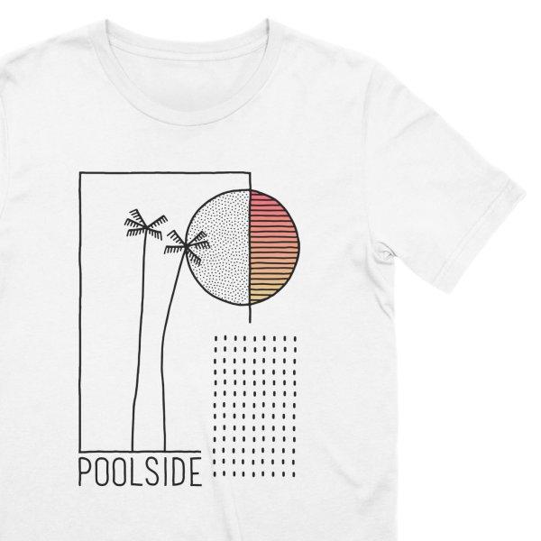 Design for Skinny Palms