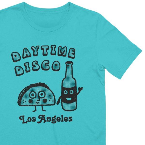Design for Daytime Taco