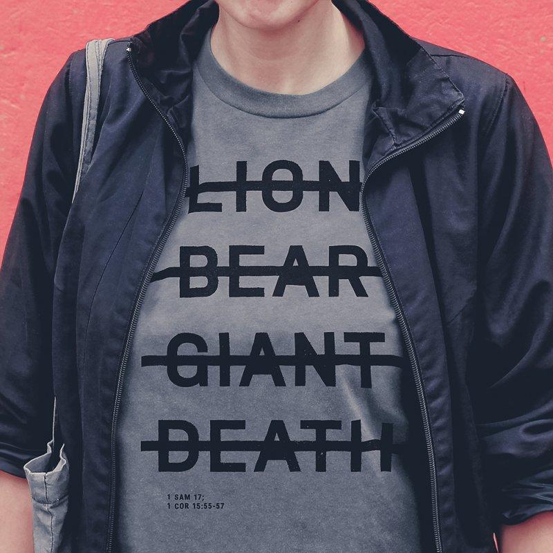 BEAR by Jamus + Adriana