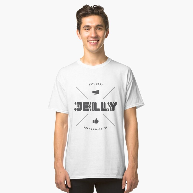 Jelly Marketing Compass Shirt by Jelly Marketing & PR
