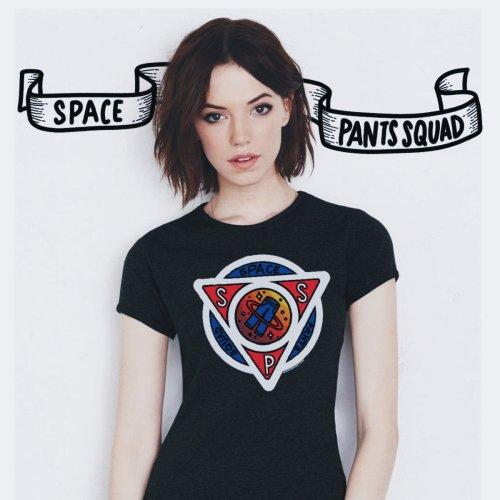 Space-Pants-Squad