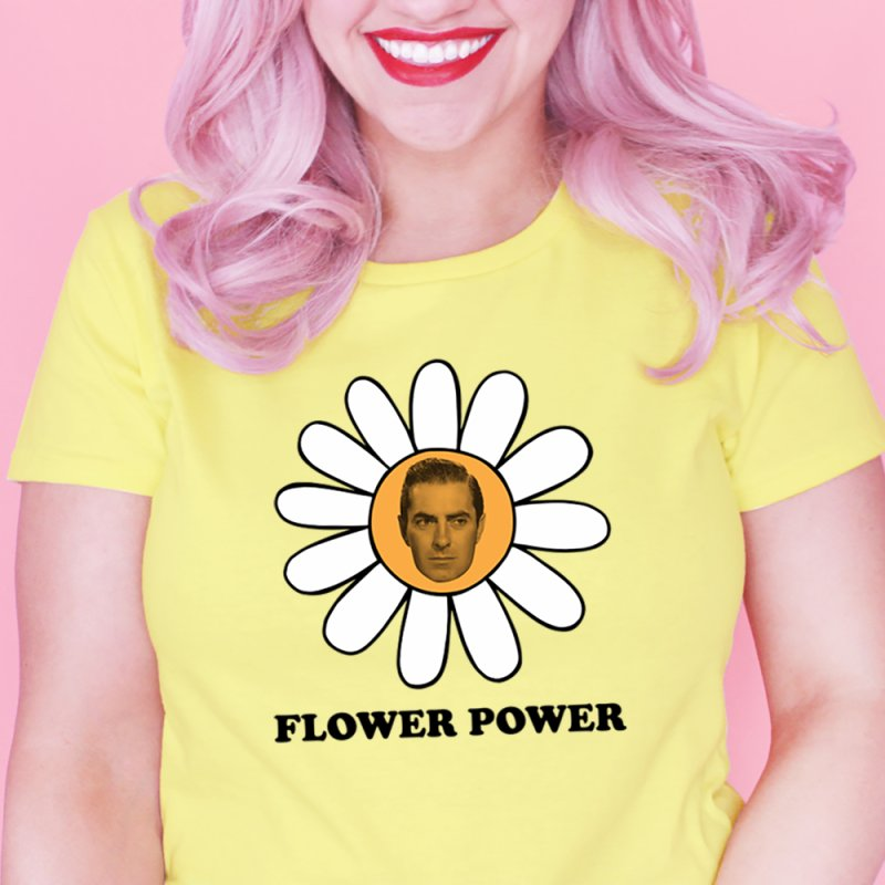 Flower Power by Kate Gabrielle's Artist Shop