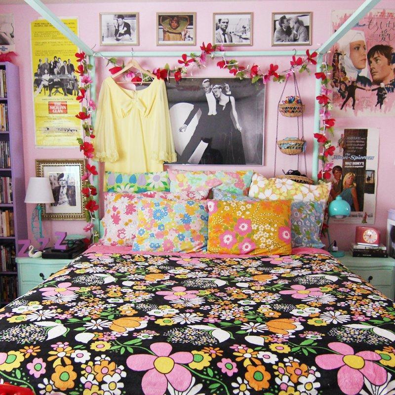 Vintage #25 by Kate Gabrielle's Artist Shop
