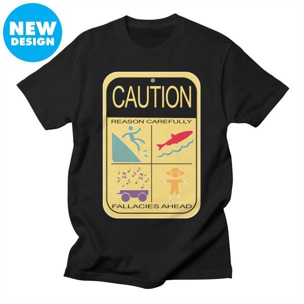 Design for Caution, Fallacies Ahead!