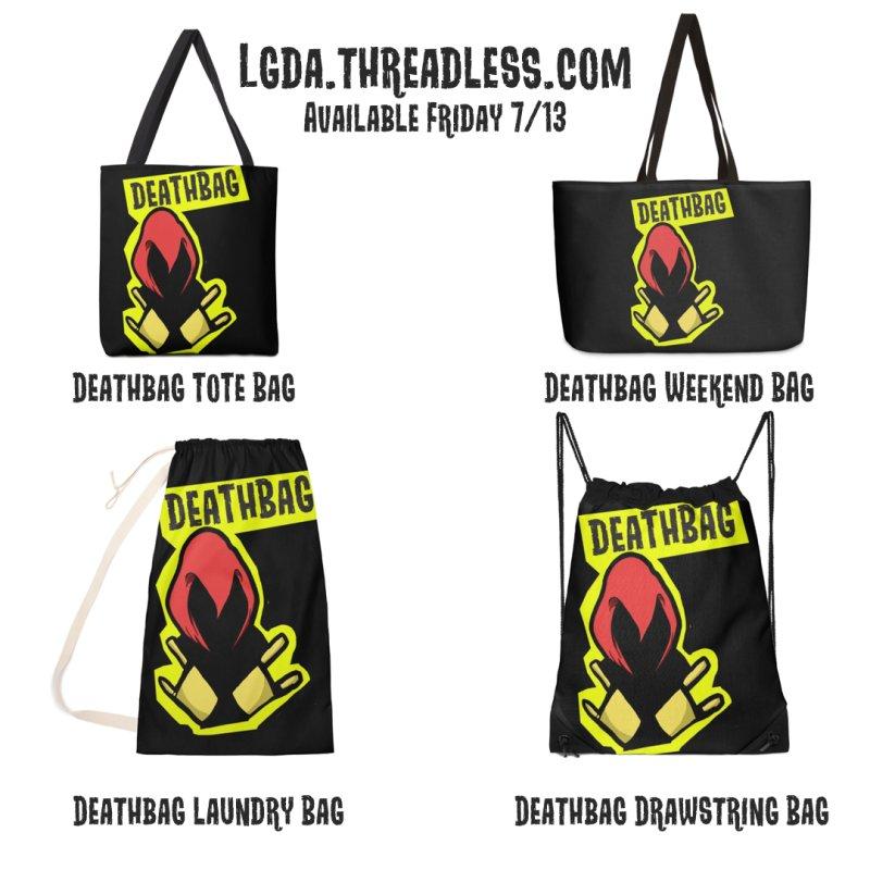 Deathbag's Deathbag by lgda's Artist Shop
