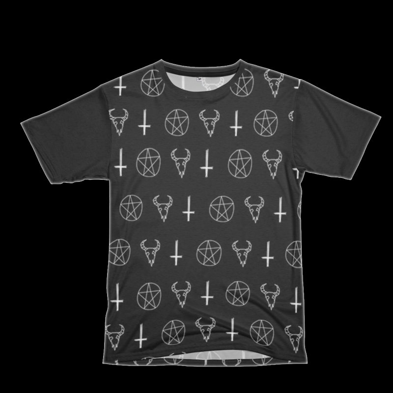 Extra protection in Men's T-Shirt Cut & Sew by marpeach's Artist Shop