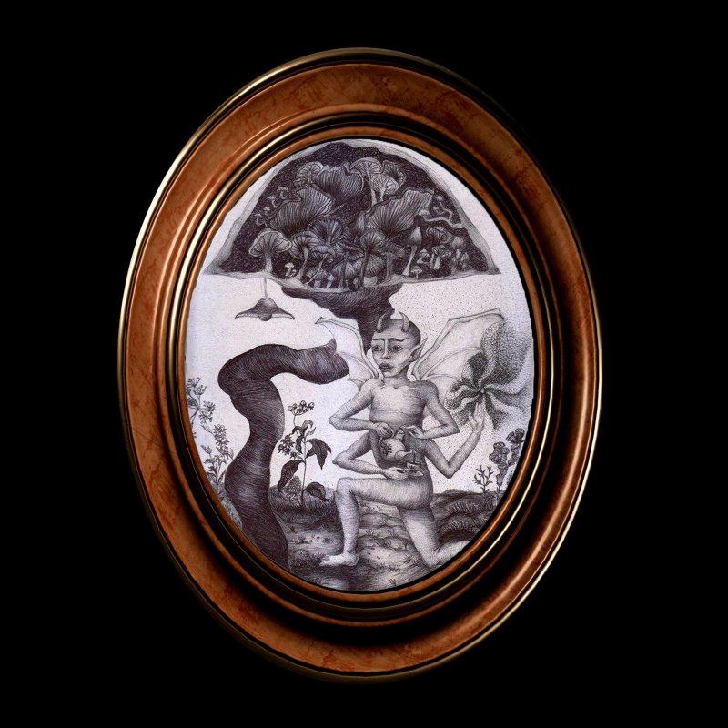 seeds in Fine Art Print by marpeach's Artist Shop