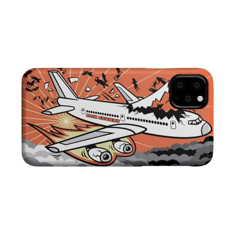 BASOPHOBIA cell phone case by Max Grundy Design's Artist Shop