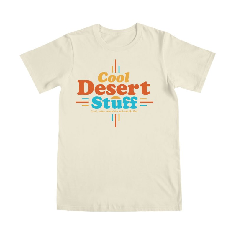 Cool Desert Stuff by msieben's Shop