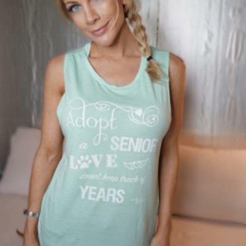 Adopt a Senior by Nair & Bjorn Threadless Shop