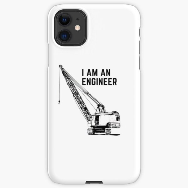 Design for I Am An Engineer