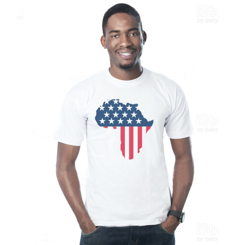 African American by Obvious Designs
