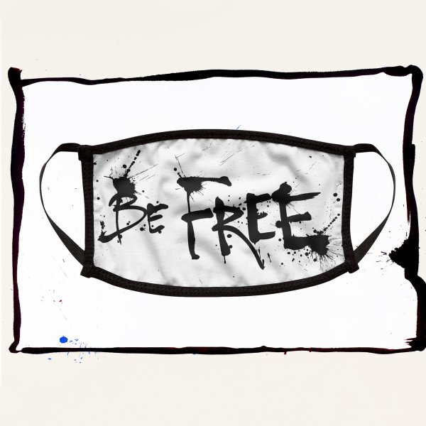 Design for Be Free
