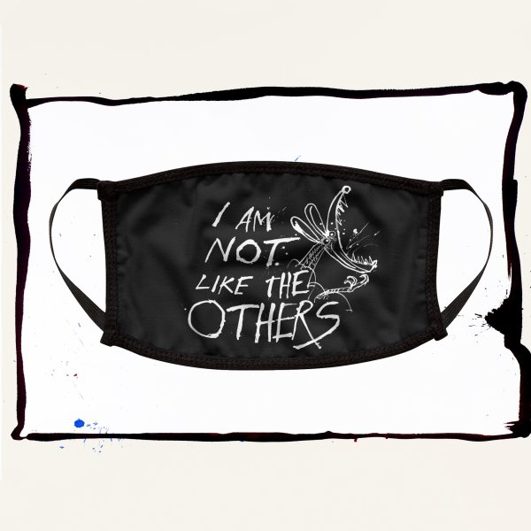 Design for Not like the others