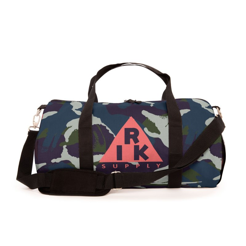 RIK.Supply (French DPM) in Duffel Bag by RIK.Supply