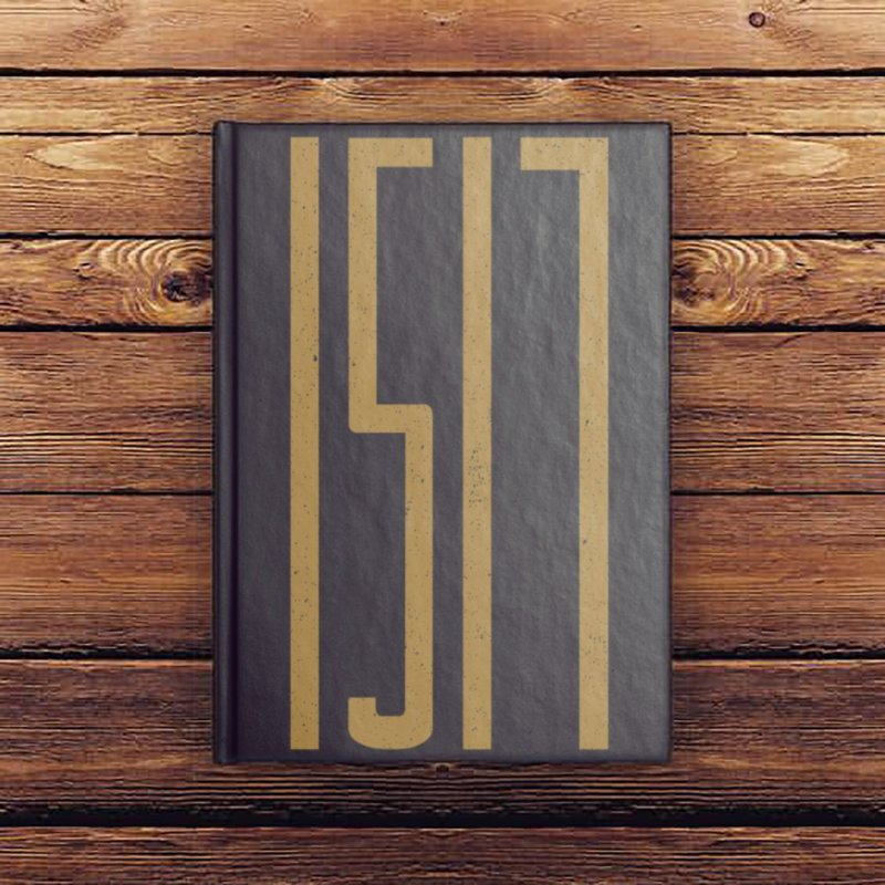 1517 by Reformed Christian Goods & Clothing