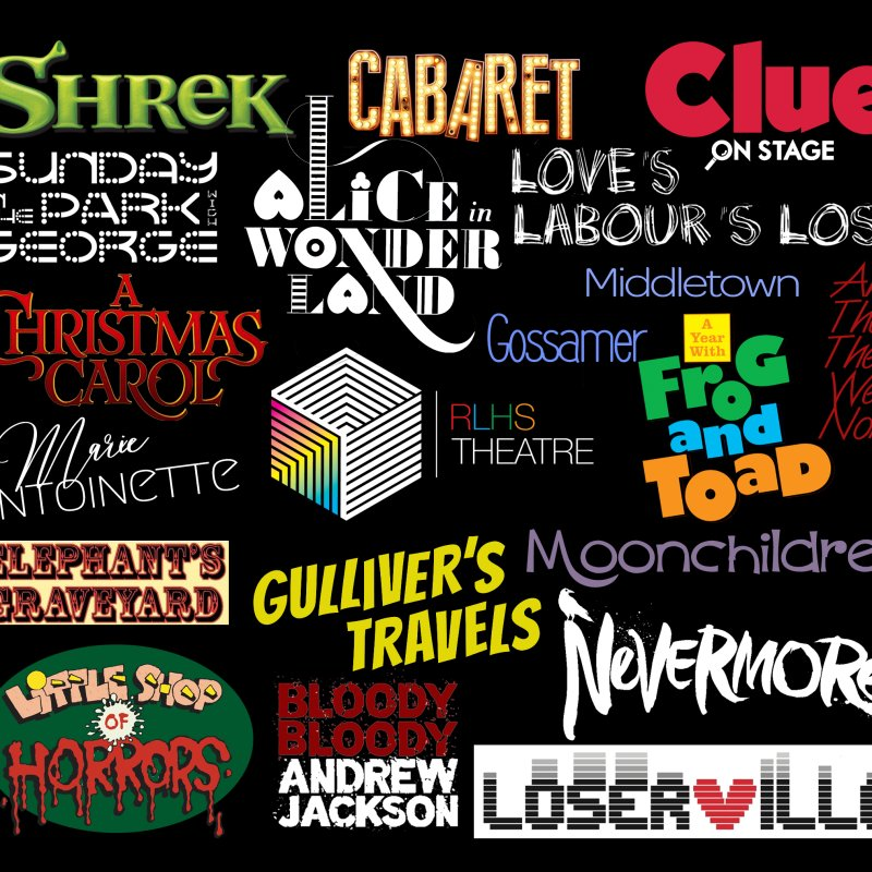Past Shows! by