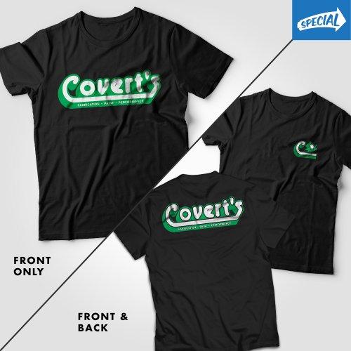 Coverts-Shop