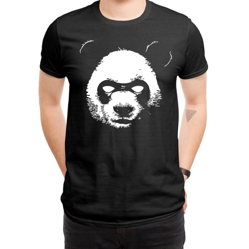 Disappointment Panda by Shirts of Meaning