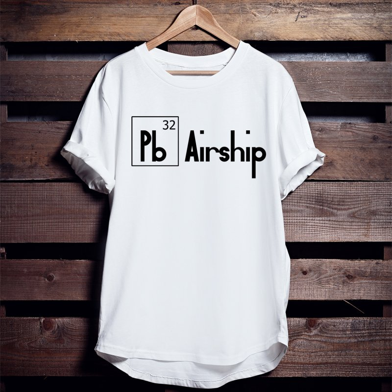 Pb Airship by Hello Siyi