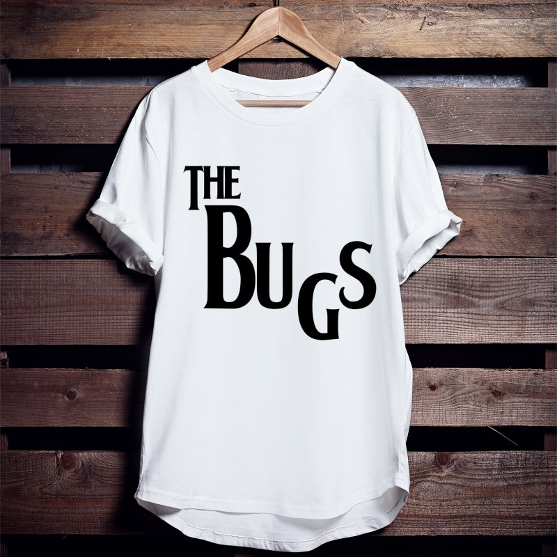 The Bugs by Hello Siyi