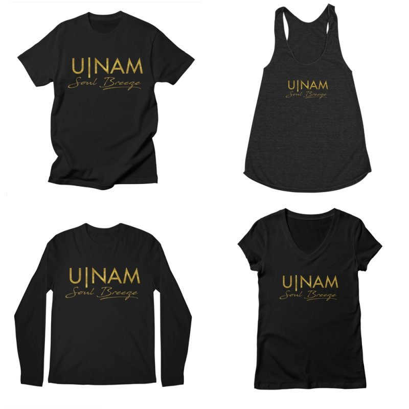 U-Nam - Soul Breeze Collection by Skytown Records Official Merch Store