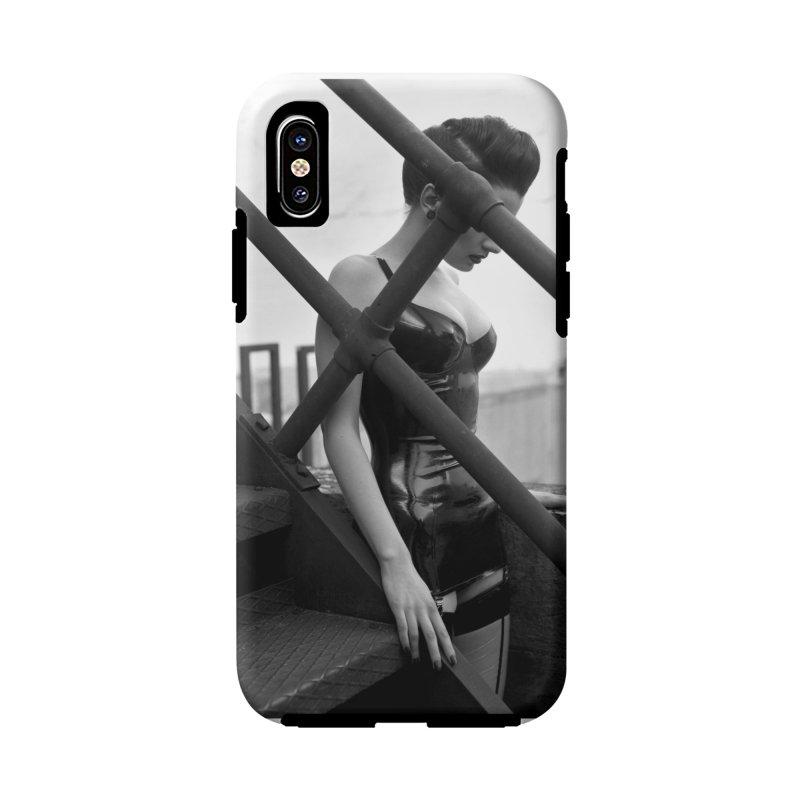 Ulorin Vex Phone Case by Steve Diet Goedde's Artist Shop