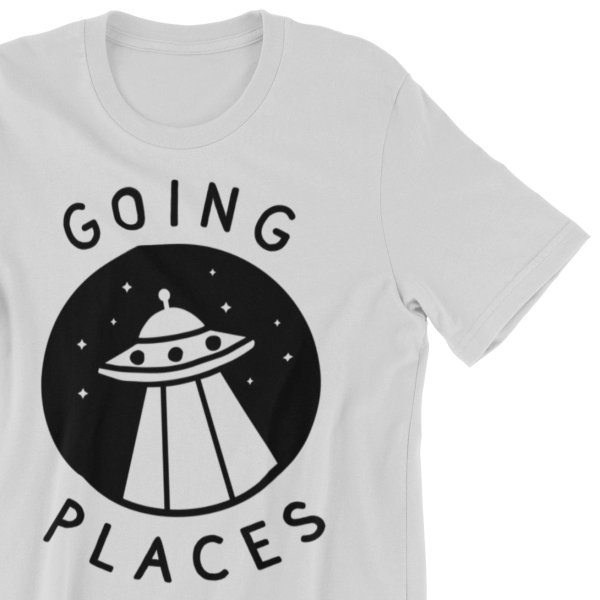 Design for Going Places