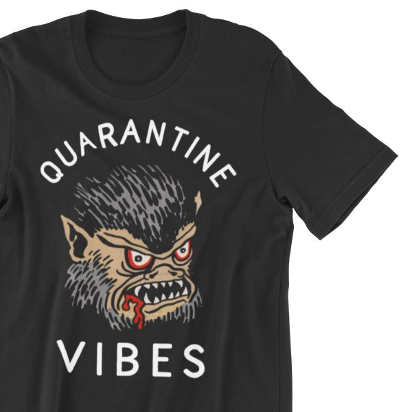 Design for Quarantine Vibes