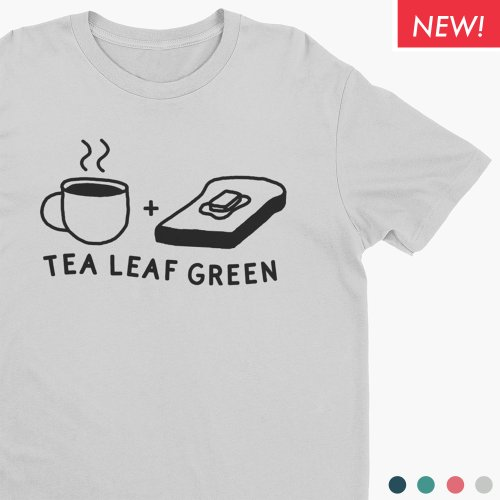 Tea-Leaf-Green