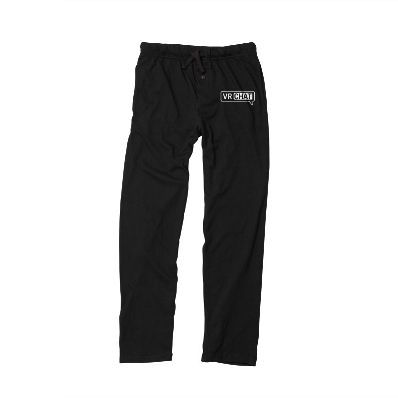 Lounge Pants by VRChat Merchandise