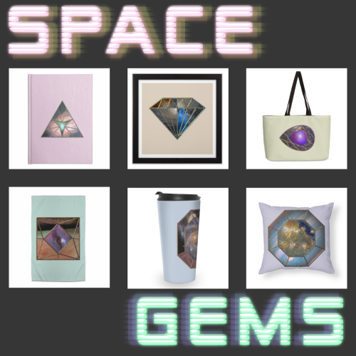 Space-Gems
