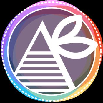 A. B.(ee) Shop Logo