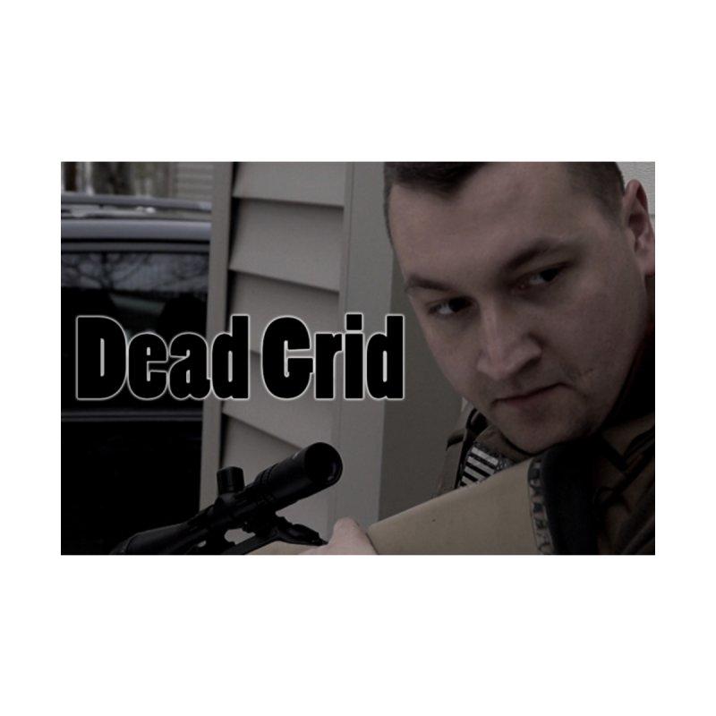 Dead Grid Shirt by AComicStudios's Artist Shop