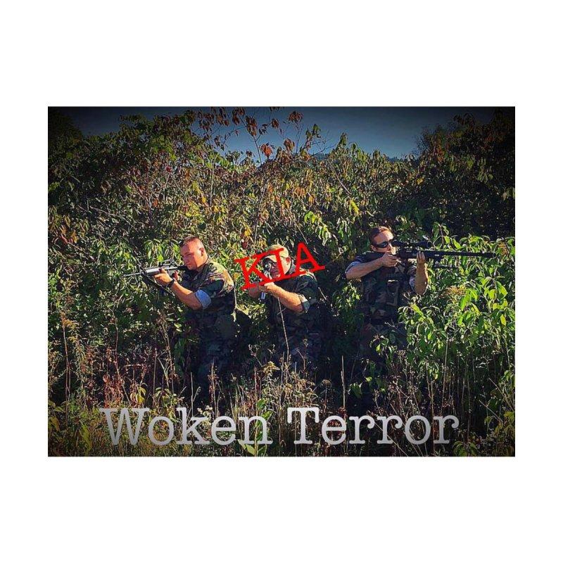 Woken Terror Shirt by AComicStudios's Artist Shop