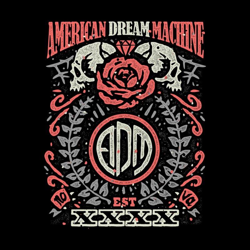 ADM XX/XX Men's T-Shirt by American Dream Machine's Merch Booth