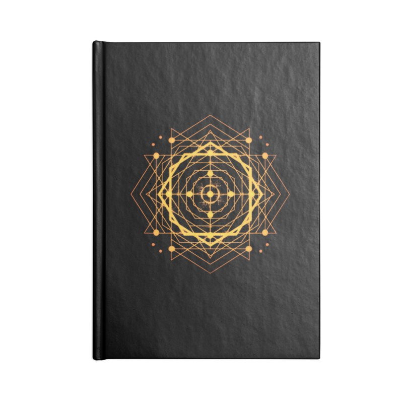 Still Breathing Cover Design Accessories Notebook by American Dream Machine's Merch Booth