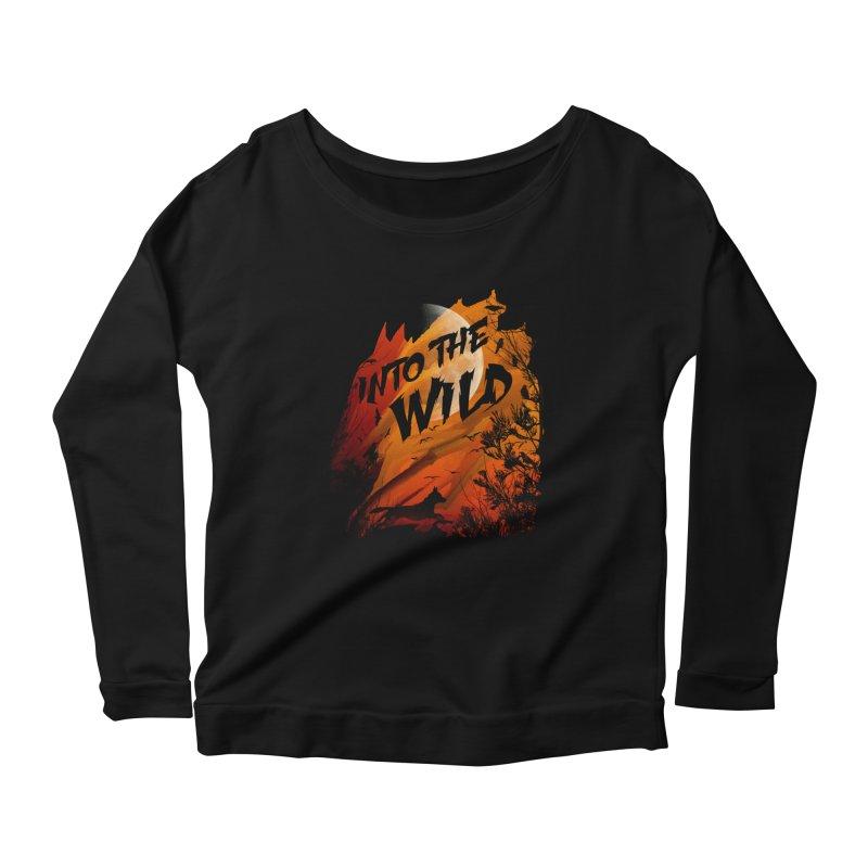 Into The Wild Women's  by AGIMATNIINGKONG's Artist Shop