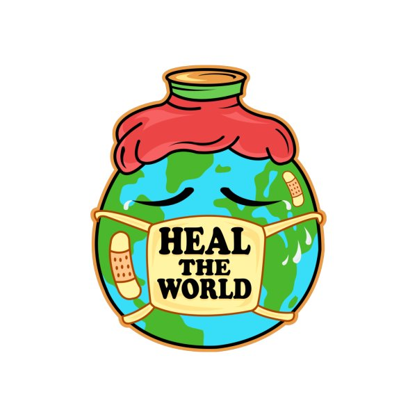 image for HEAL THE WORLD