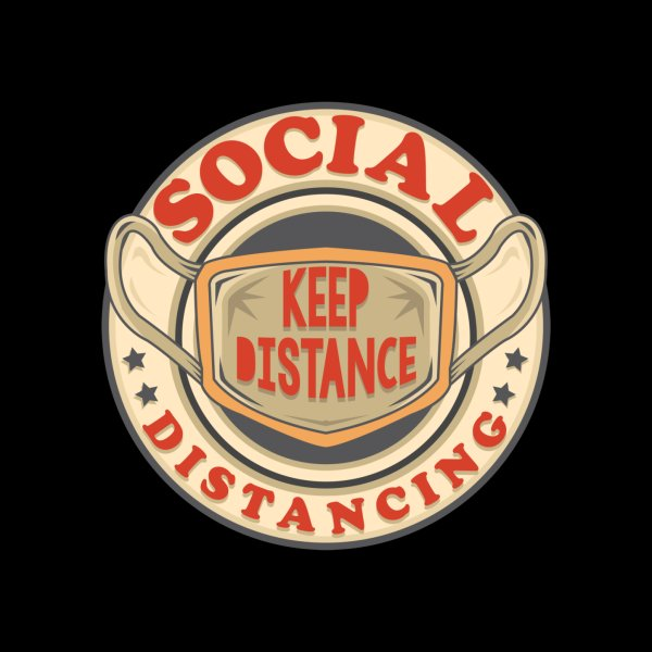 image for SOCIAL DISTANCING