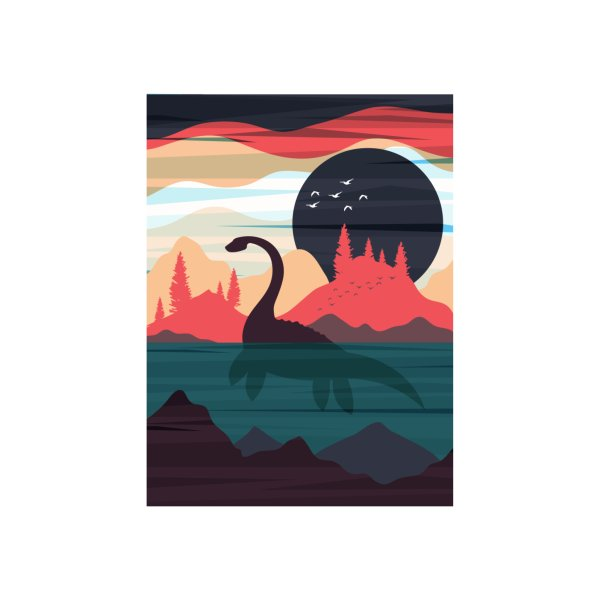 image for LOCH NESS SCENIC