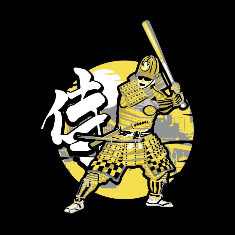 ORIENTAL HOMERUN Men's T-Shirt by AGIMATNIINGKONG's Artist Shop