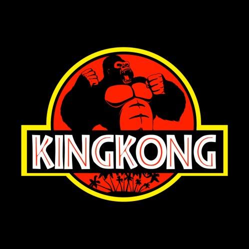 Design for KINGKONG