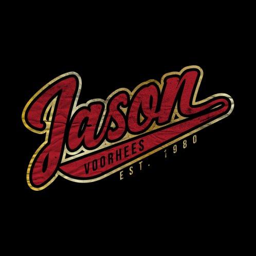 Design for JASON VARSITY