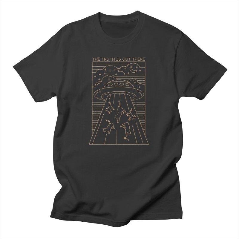 CAT COLLECTOR Women's Unisex T-Shirt by AGIMATNIINGKONG's Artist Shop