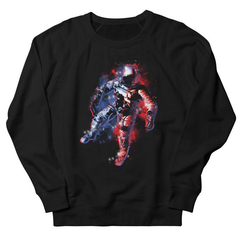 SPACE ODDITY Women's Sweatshirt by AGIMATNIINGKONG's Artist Shop