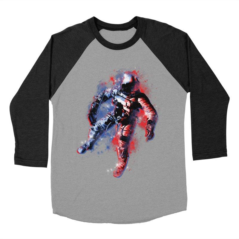 SPACE ODDITY Men's Baseball Triblend T-Shirt by AGIMATNIINGKONG's Artist Shop