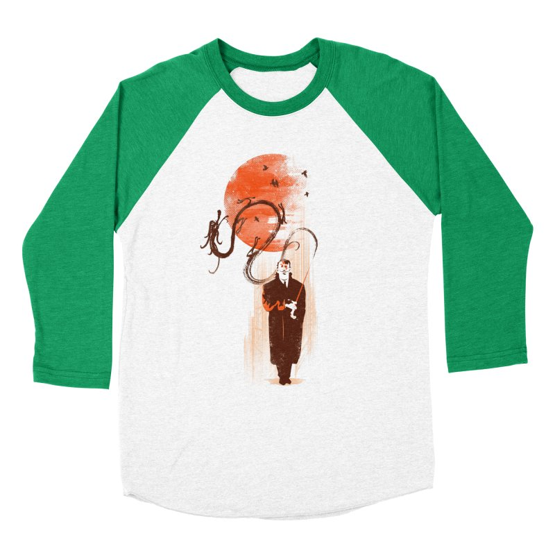 DALI'S DRAGON Men's Longsleeve T-Shirt by AGIMATNIINGKONG's Artist Shop