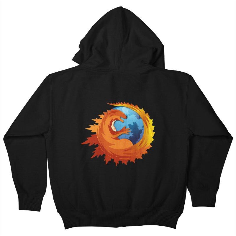 Godzilla Browser   by AGIMATNIINGKONG's Artist Shop