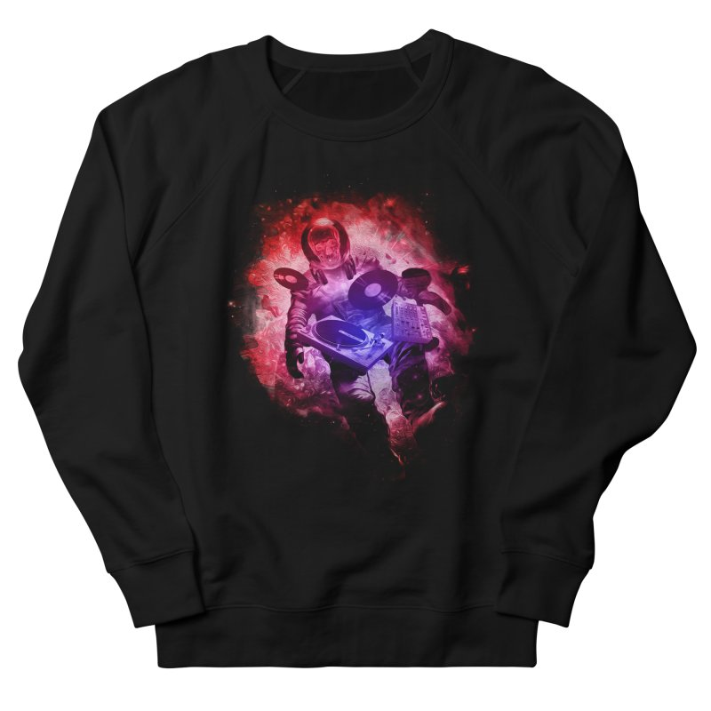 Air Waves Mix Men's Sweatshirt by AGIMATNIINGKONG's Artist Shop